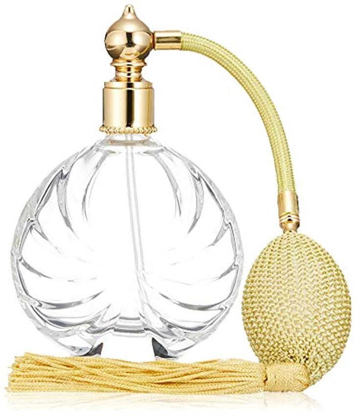症候群そのような帝国主義ヒロセアトマイザー フランス製香水瓶50ML Upper East Side 399872CG (50MLタクジョウ) CLGD