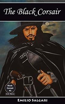 The Black Corsair by [Salgari, Emilio]