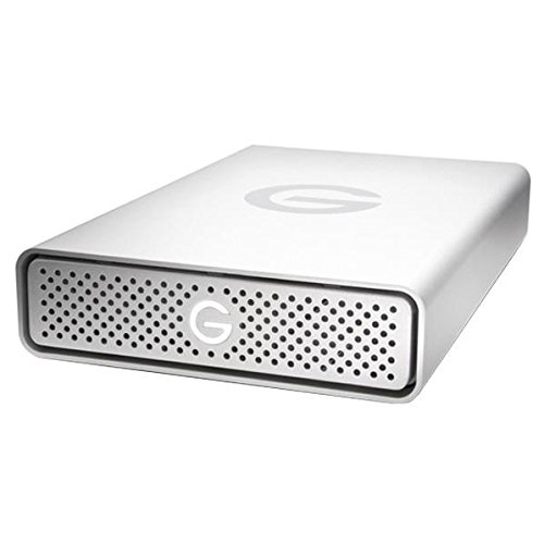 HGST 外付けハードディスクドライブ(4TB) G-Tec...