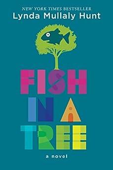 Fish in a Tree by [Hunt, Lynda Mullaly]