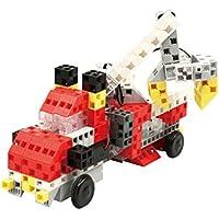 Artecブロック ロボティスト Dino&Racers (ディノ&レーサーズ)