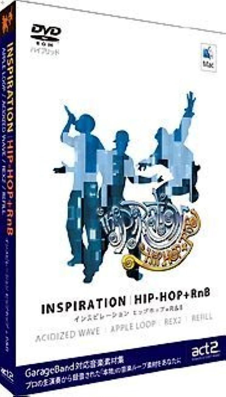 Inspiration HIP-HOP + R&B