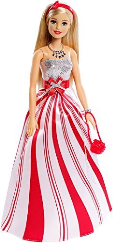 Barbie バービー 2016 Holiday Doll ドール [並行輸入品]