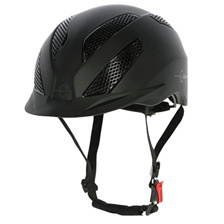 Covalliero(カバリエロ) エキサイト ダイヤル調整 ヘルメット