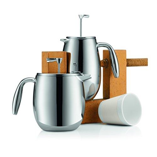 【正規品】 BODUM ボダム COLUMBIA フレンチプレスコーヒーメーカー ダブルウォール 1.0L 1308-16