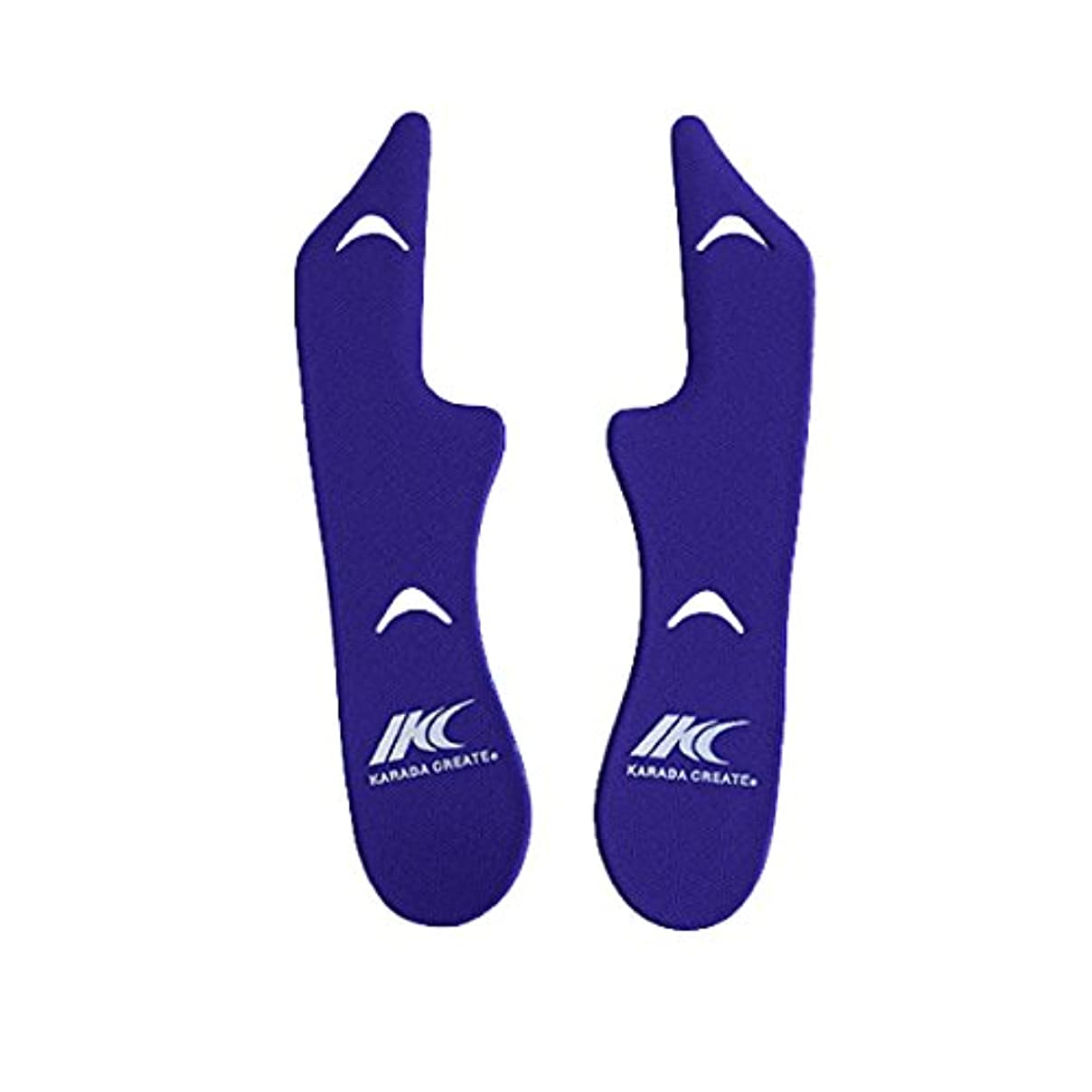 特性オリエンタル組み合わせからだクリエイト KCソールDX3趾L (ブルー)