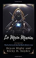 LO MEIN MANIA (The DenMark Chronicles)
