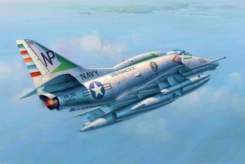 1/32 A-4E スカイホーク