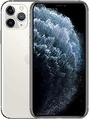 Apple iPhone 11 Pro 256GB シルバー SIMフリー (整備済み品)