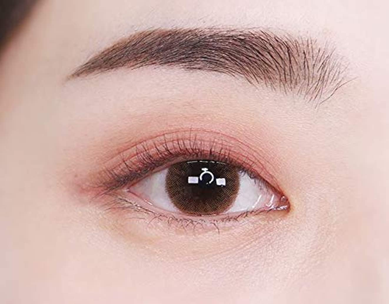 残り物急速な書道[イニスフリー] innisfree [マイ パレット マイ アイシャドウ (マット) 2カラー] MY PALETTE My Eyeshadow (Matte) 2 Shades [海外直送品] (マット #53)
