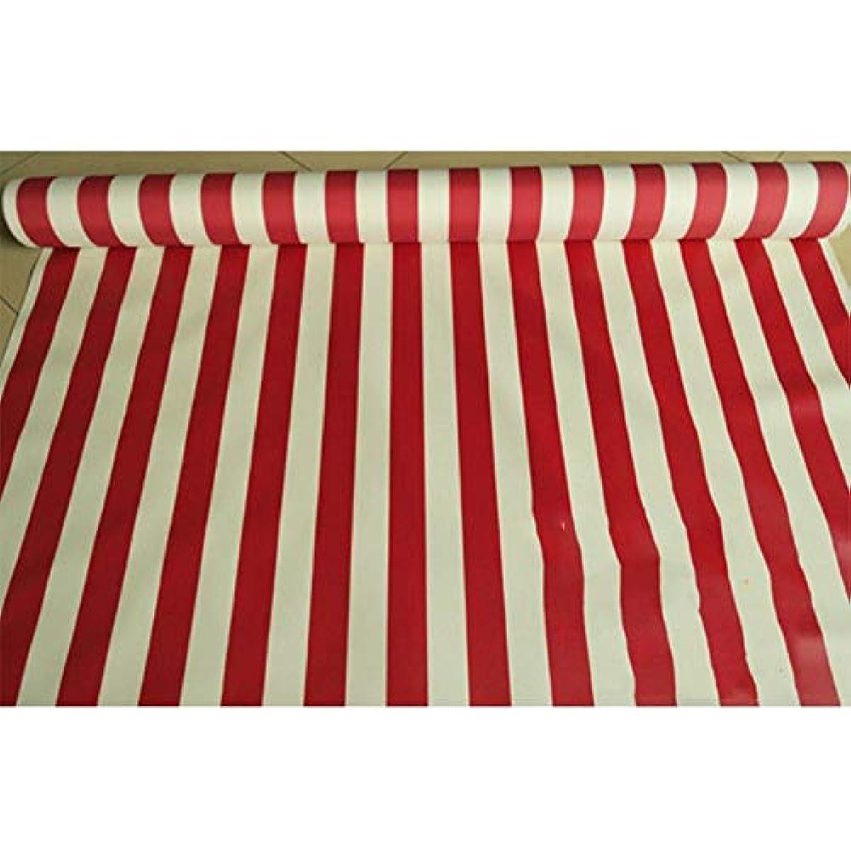 針挨拶するのぞき穴19-yiruculture 屋外テント屋外防水シート布スーパーライトカラーストリップ防水シートオーニングキャノピー防水オックスフォード布 (Color : B, サイズ : 4*7m)