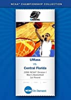1996 NCAA(r) Division I Men's Basketball 1st Round - UMass vs. Central Florida [並行輸入品]