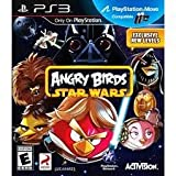 PS3 ANGRY BIRDS STAR WARS by ACT