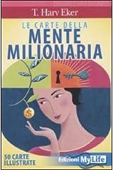 Le carte della mente milionaria. 50 carte illustrate Paperback