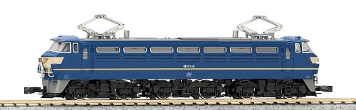 Nゲージ 電気機関車 EF66 後期形 #3047