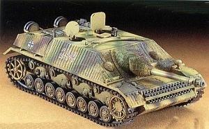 1/72 Sd.Kfz.162 IV号駆逐戦車 L/48 初期型 #MT49