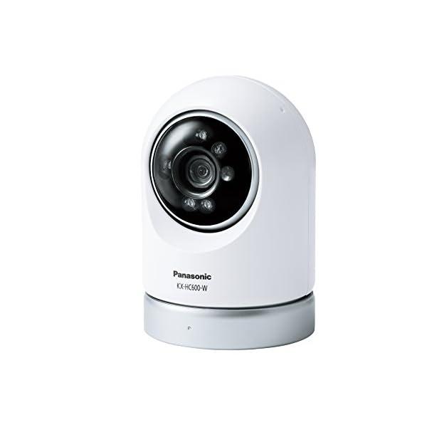 Panasonic ネットワークカメラ スマ@ホ...の商品画像