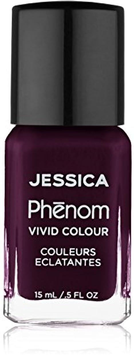 教室旅客生命体Jessica Phenom Nail Lacquer - Exquisite - 15ml / 0.5oz