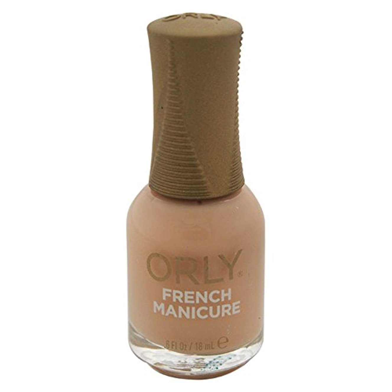 Orly Nail Lacquer - Sheer Nude - 0.6oz / 18ml