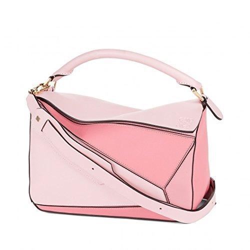 LOEWE(ロエベ)Puzzle Small Bag[並行輸入品] (pink)