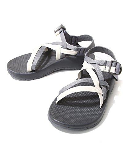 Chaco(チャコ)/ZX1 CLASSIC (サンダル 靴 ストラップサンダル 夏靴 スポーツサンダル スポサン) US9 グレイ
