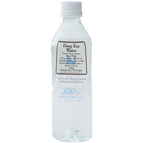 Beauty&Healthy Water硬度300 500ml
