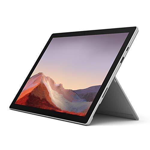 Microsoft Surface Pro 7 B07Y2W2RC1 1枚目