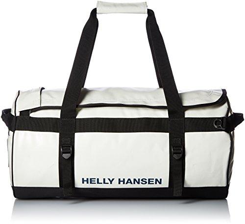 [ヘリーハンセン]ダッフルバッグ HHダッフルバッグ30L ブラック