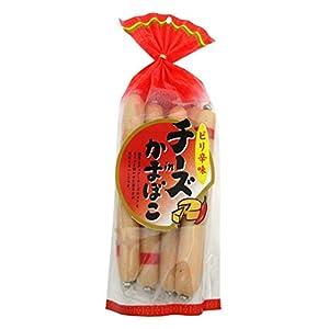 メイホク食品 チーズinかまぼこピリ辛味MH 256g×10袋