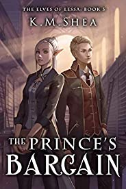 The Prince's Bargain (The Elves of Lessa Boo