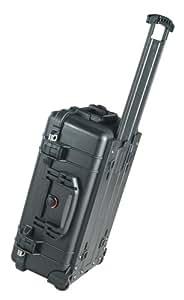 Pelican ペリカン 1510 Case with Foam (Black) 並行輸入品