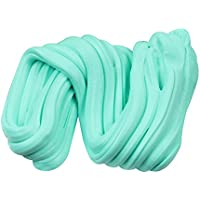 xuanou美しい色クラウドSlime Squishy Putty香りつき応力Kids Clayおもちゃスカイブルー
