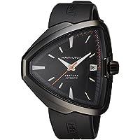 [ハミルトン]HAMILTON 腕時計 ベンチュラ Elvis80(エルヴィス80) 自動巻 デイト H24585331 メンズ 【正規輸入品】