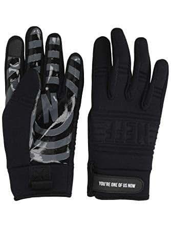 Neff Daily Pipe Glove Black L パイプグローブ 並行輸入品
