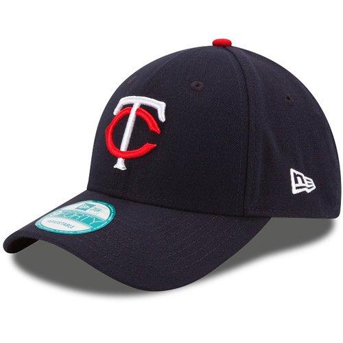 NEW ERA (ニューエラ) MLBレプリカキャップ (The League 9FORTY 940 MLB Cap) ミネソタ・ツインズ