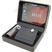 (アデオス)A・D・E・O・S メンズ ピンブローチ ADS PIN-2