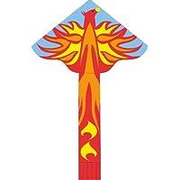 HQ 48-Inch Simple Flyer Kite (Phoenix) [並行輸入品]