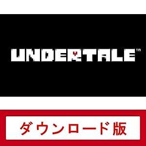 UNDERTALE(アンダーテイル) オンラインコード版
