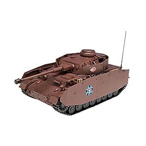 GP-20 1/35 IV号戦車D型改 (H型仕様) あんこうチーム 劇場版です!