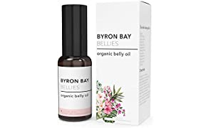 Byron Bay Bellies - Premium Belly Oil for Stretch Marks During and After Pregnancy