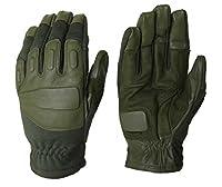 ハンクのSurplus Military Tactical ShootingレザーNomex手袋