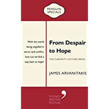 From Despair to Hope: Penguin Special