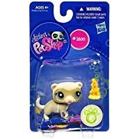 Littlest Pet Shop Get The Pets Single Figure Ferret by Littlest Pet Shop [並行輸入品]