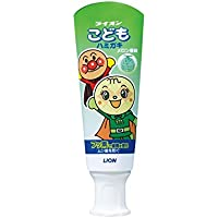 こどもハミガキ アンパンマン メロン香味 40g (医薬部外品)