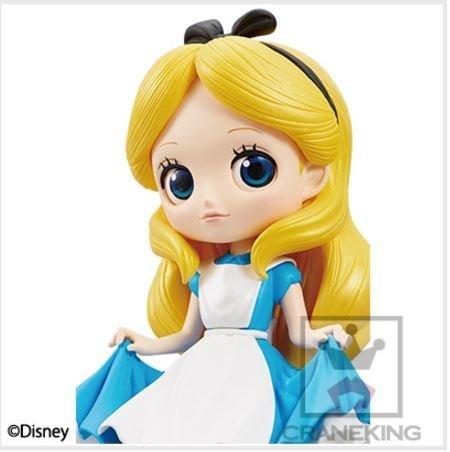 RoomClip商品情報 - Q posket Disney Characters -Alice- アリス A.ノーマル(プライズ)