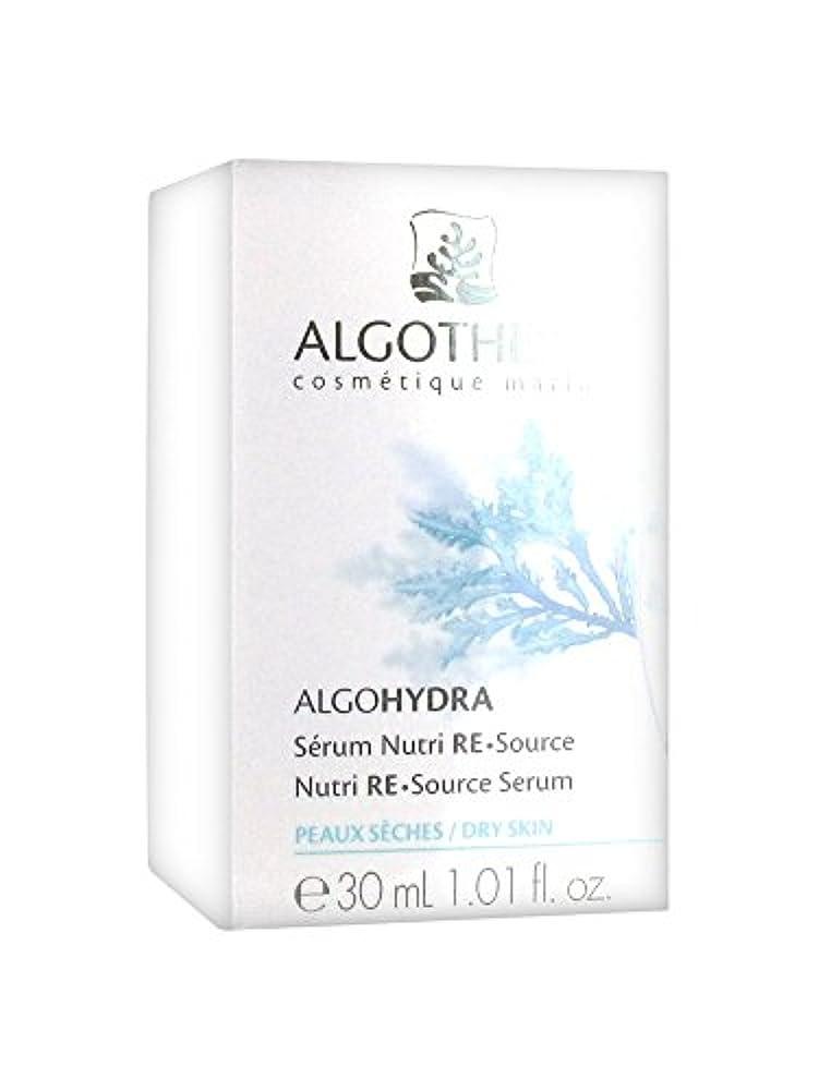 スポンサーに関して反映する[アルゴテルム] アルゴイドラ セロム ニュトリ ルスルス30ml [ALGOTHERM] ALGOHYDRA SERUM NUTRI RE-SOURCE 30ml 海外直送品