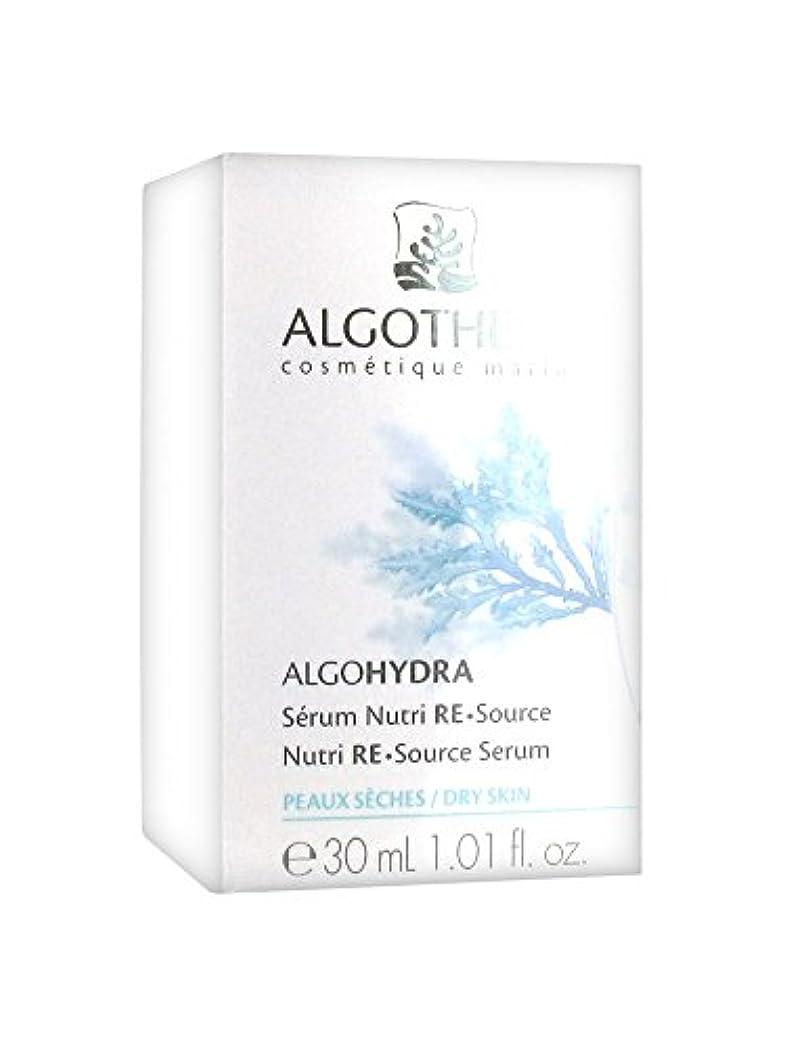 ボーナス期待クリエイティブ[アルゴテルム] アルゴイドラ セロム ニュトリ ルスルス30ml [ALGOTHERM] ALGOHYDRA SERUM NUTRI RE-SOURCE 30ml 海外直送品