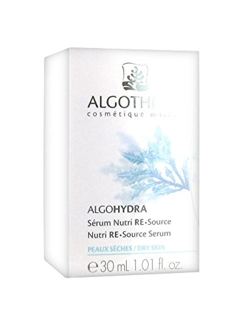慎重窒息させる年金受給者[アルゴテルム] アルゴイドラ セロム ニュトリ ルスルス30ml [ALGOTHERM] ALGOHYDRA SERUM NUTRI RE-SOURCE 30ml 海外直送品