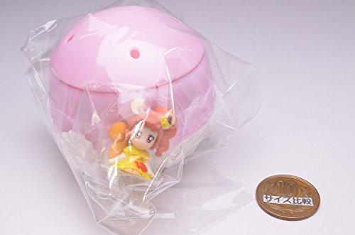 キラキラ☆プリキュアアラモード スイーツショップコンパクト [2.キュアカスタード&プリンショップ](単品)