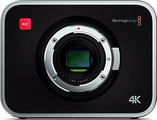 Blackmagic Design シネマカメラ Blackmagic Pr...
